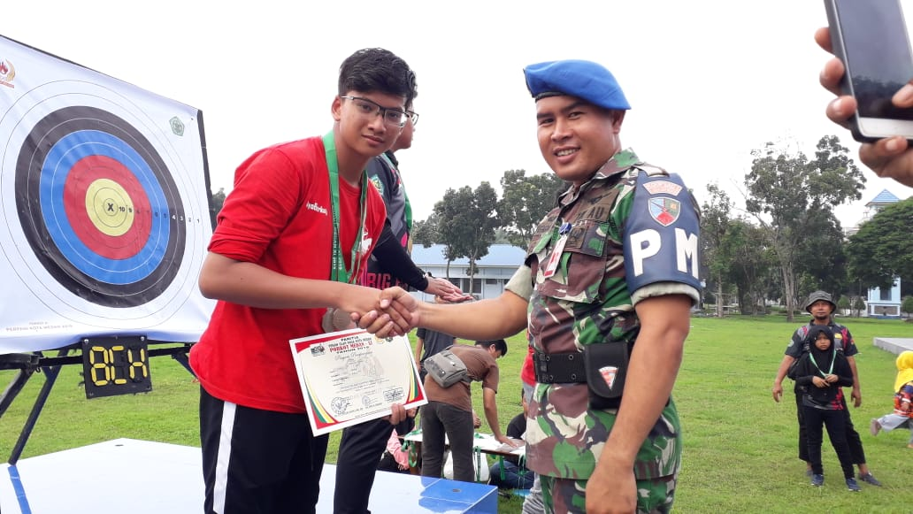 EGS Student Win Two Silver Medals in Porkot Medan XI Competition
